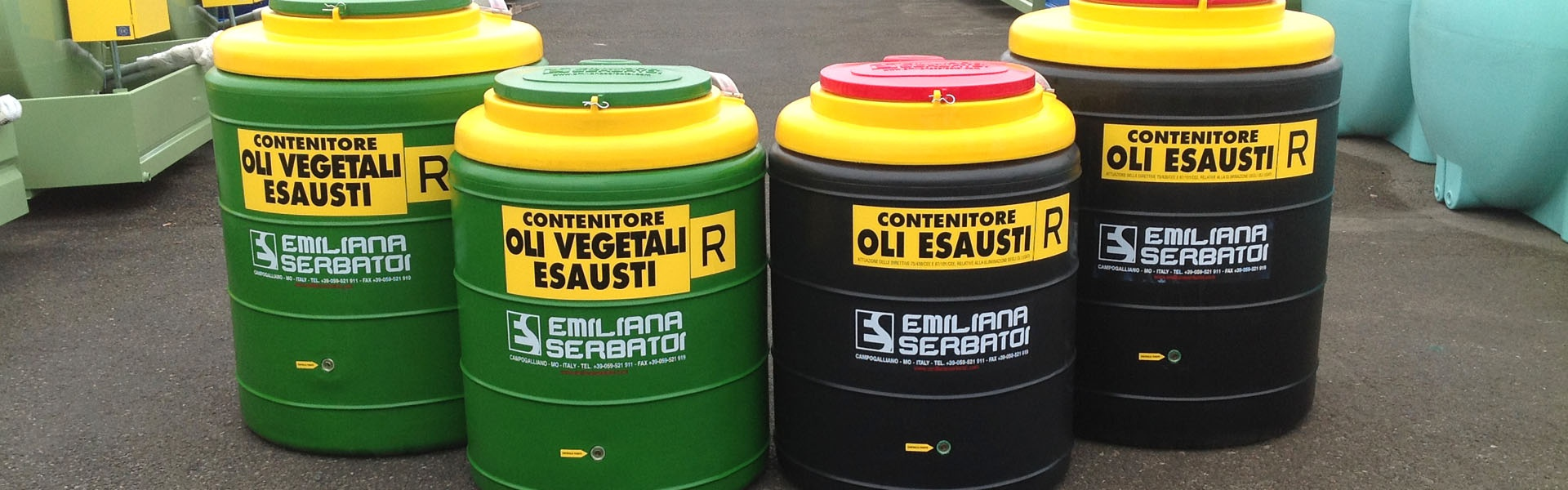 ESM Fuel Solutions
